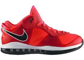 pretty nice 78fa7 8d548 Buy Nike LeBron Shoes  Deadstock Sneakers