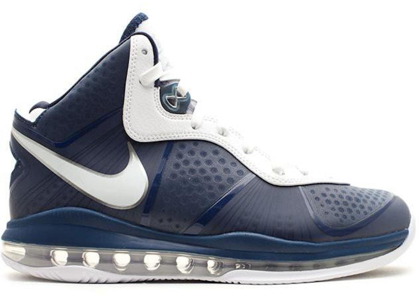best website fc2eb 35c58 Nike LeBron 8 Shoes - Price Premium