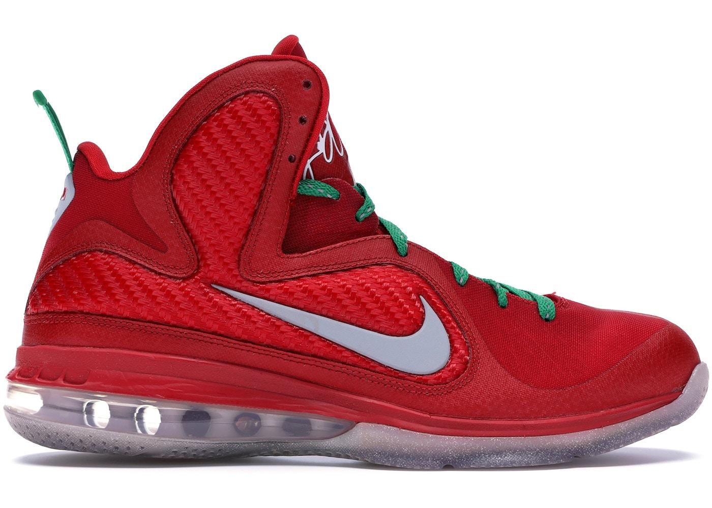 d1265c24f3874 Buy Nike LeBron 9 Shoes   Deadstock Sneakers