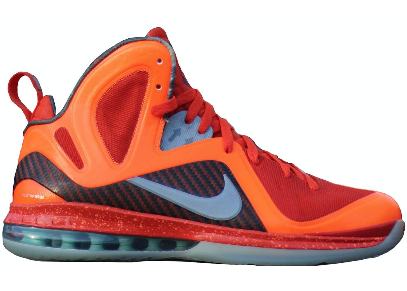 detailing 6b115 4f2ed Nike LeBron Shoes - Highest Bid