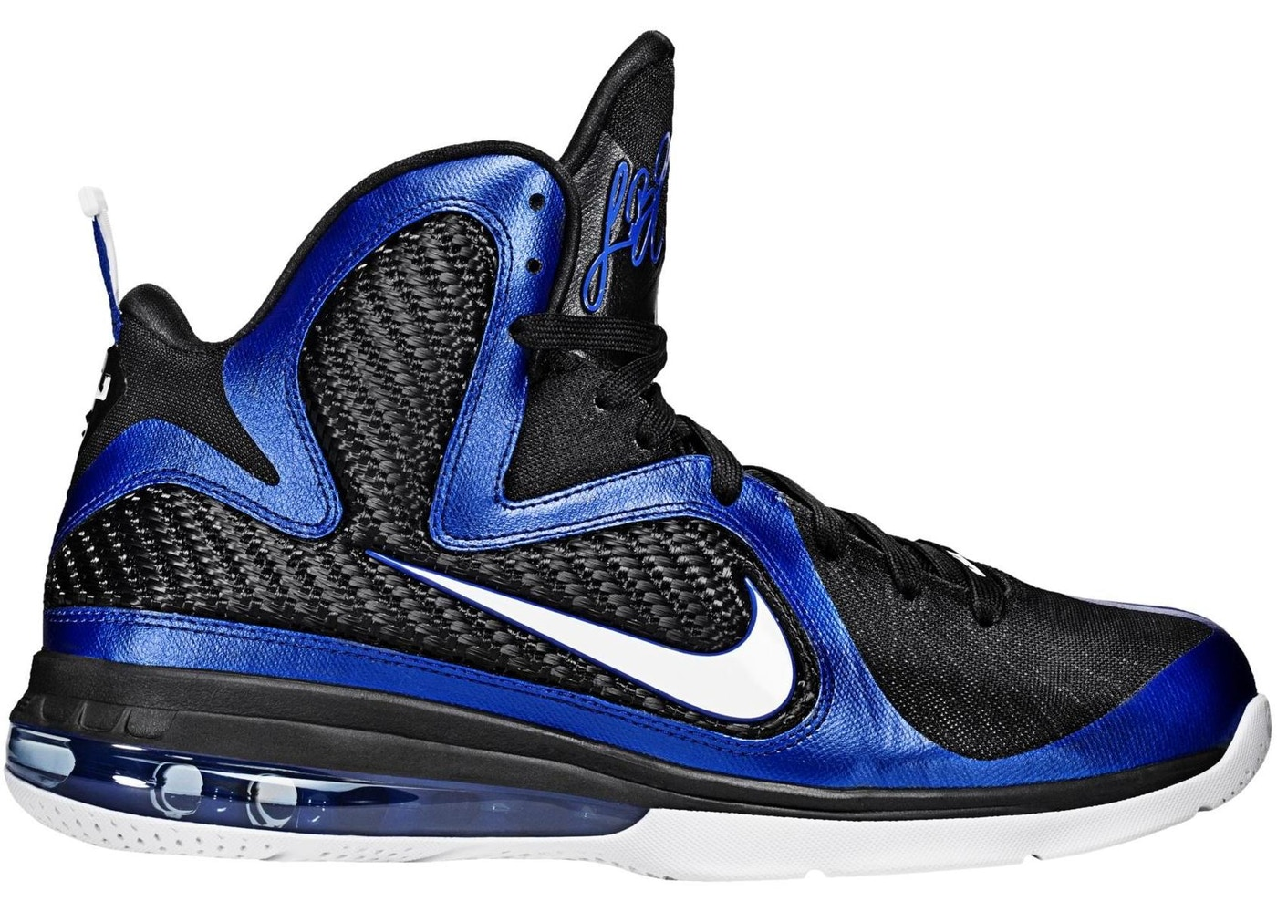 buy popular fa961 fc1a1 LeBron 9 Kentucky