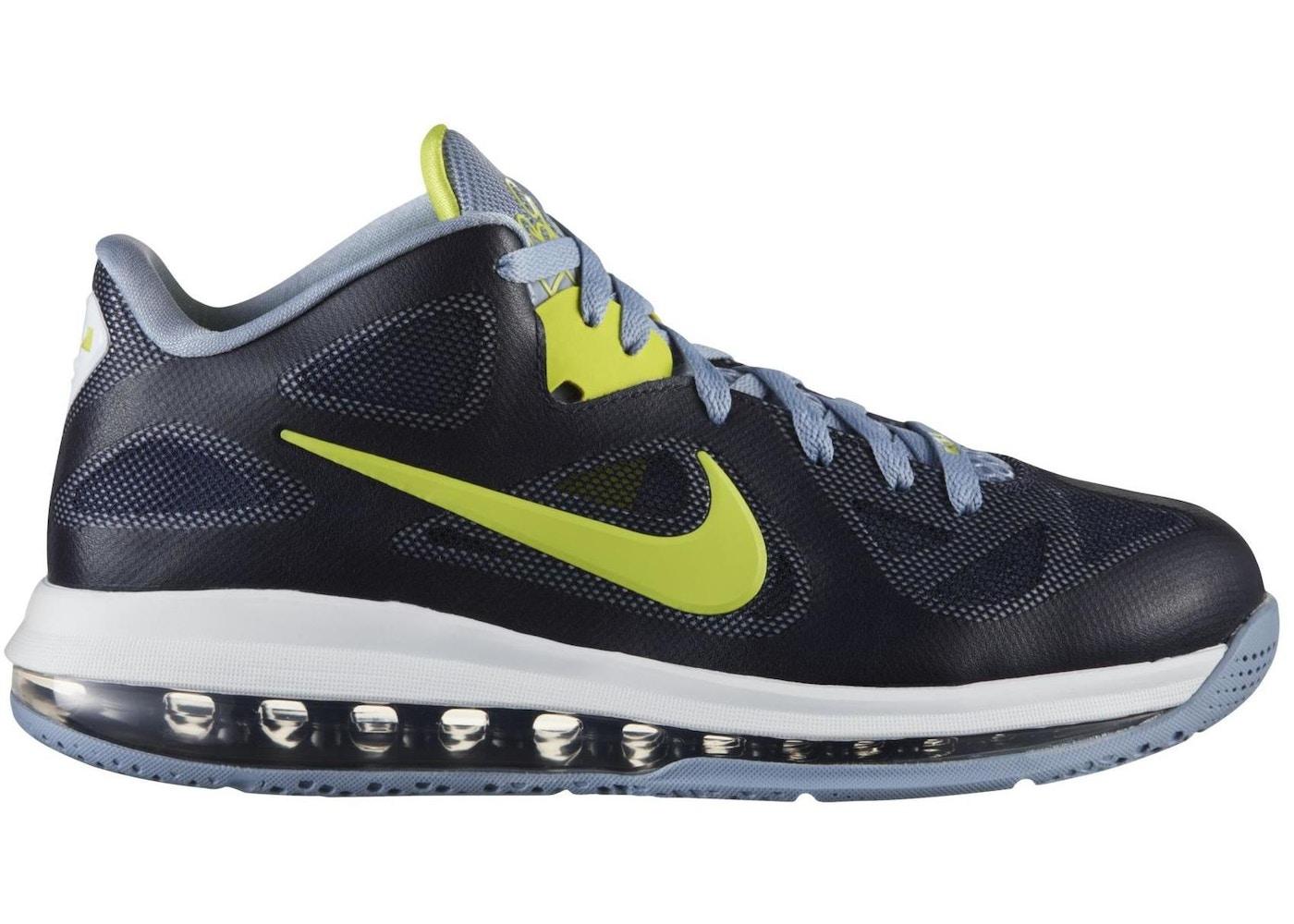 new style 744a1 b7533 Nike LeBron 9 Shoes - New Highest Bids