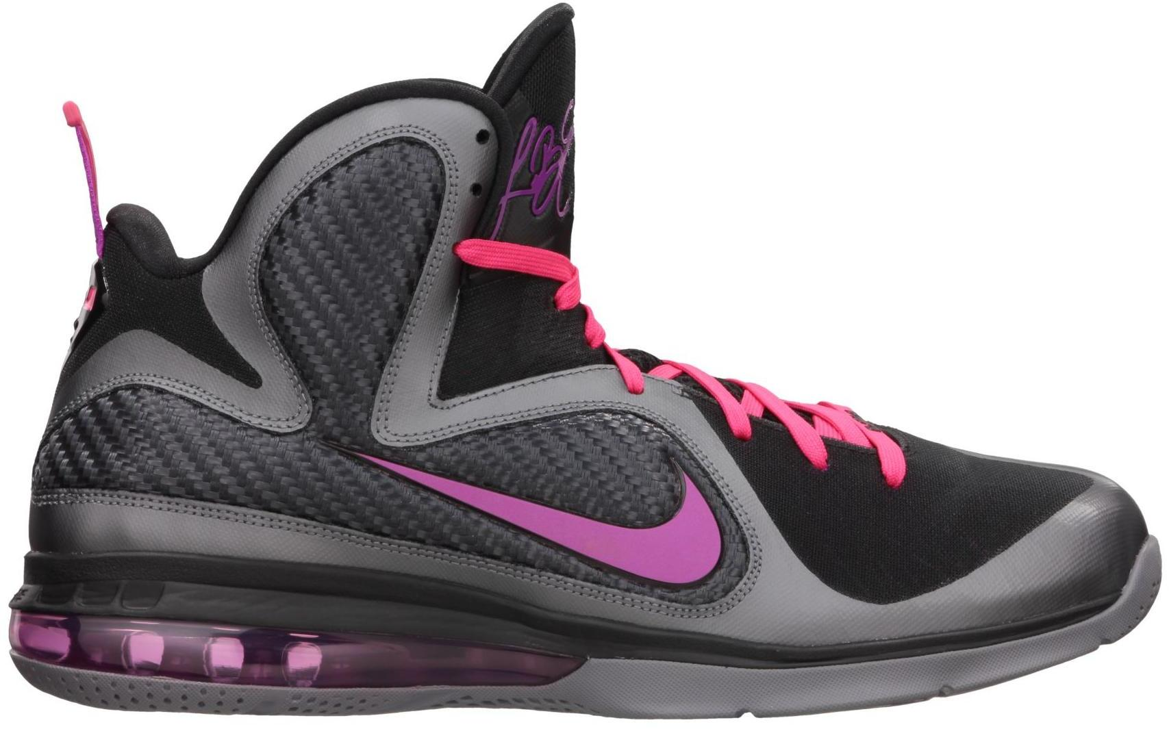 Nike LeBron 9 Miami Nights - 469764-002