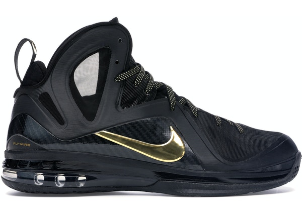 reputable site 0f518 cdb0a LeBron 9 PS Elite Away