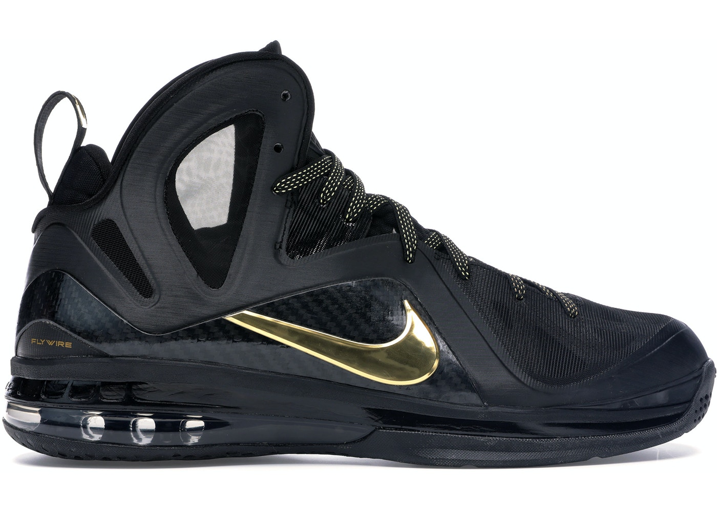 hot sale online e9e2e 90402 LeBron 9 PS Elite Away - 516958-002