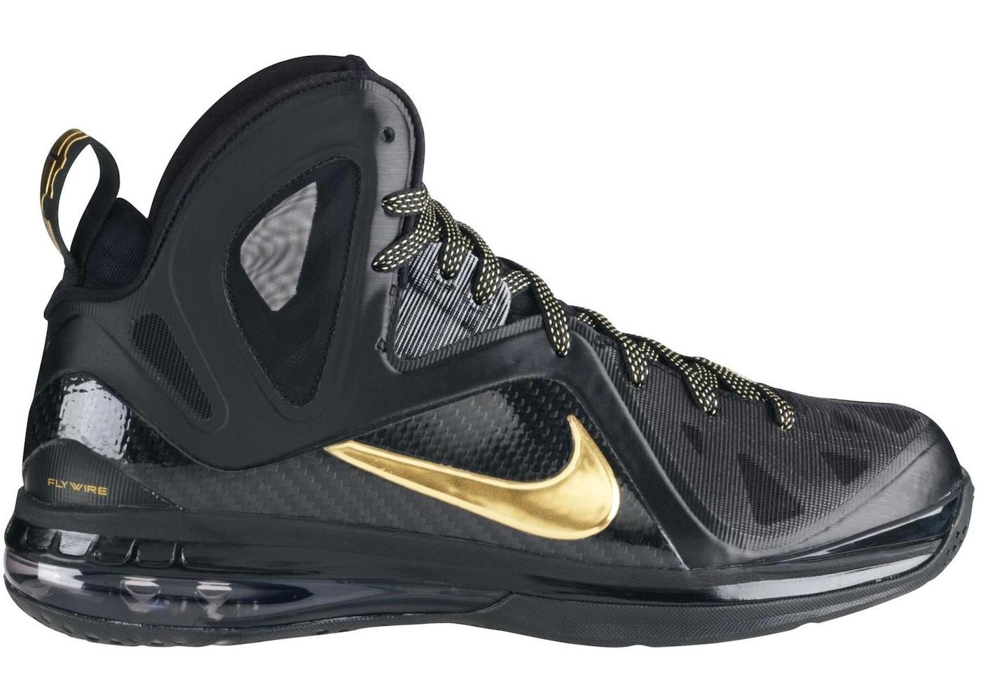 Nike LeBron 9 Shoes - Average Sale Price 6b2d78a314