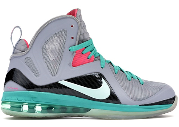 24957c4db4731 Buy Nike LeBron 9 Shoes   Deadstock Sneakers