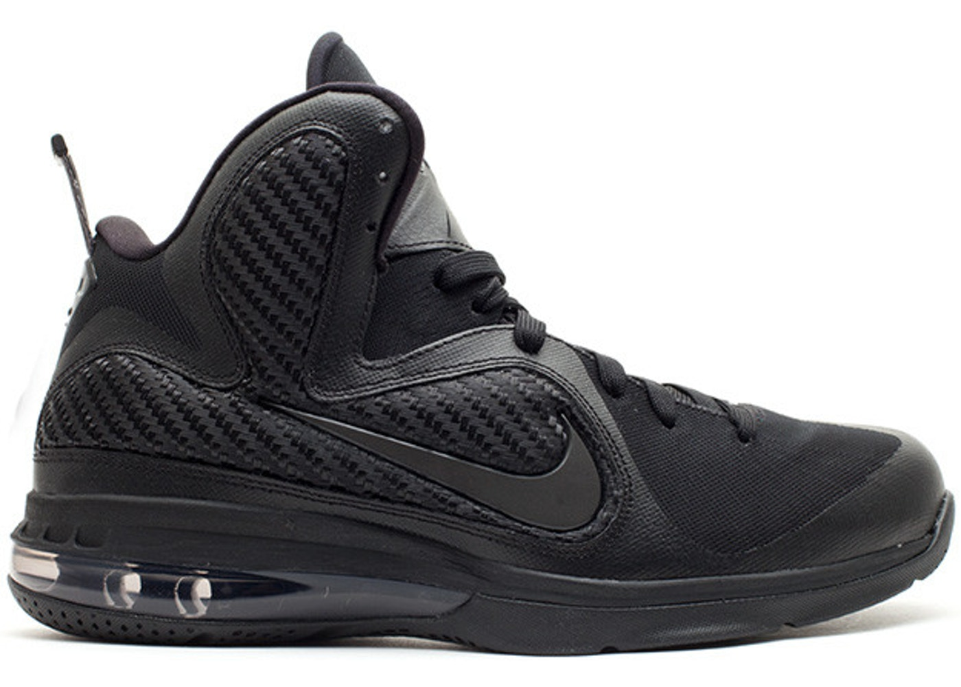 outlet store 3c4c4 85a8c Nike LeBron 9 Shoes - Last Sale