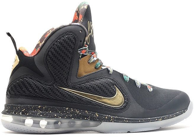LeBron 9 Watch the Throne