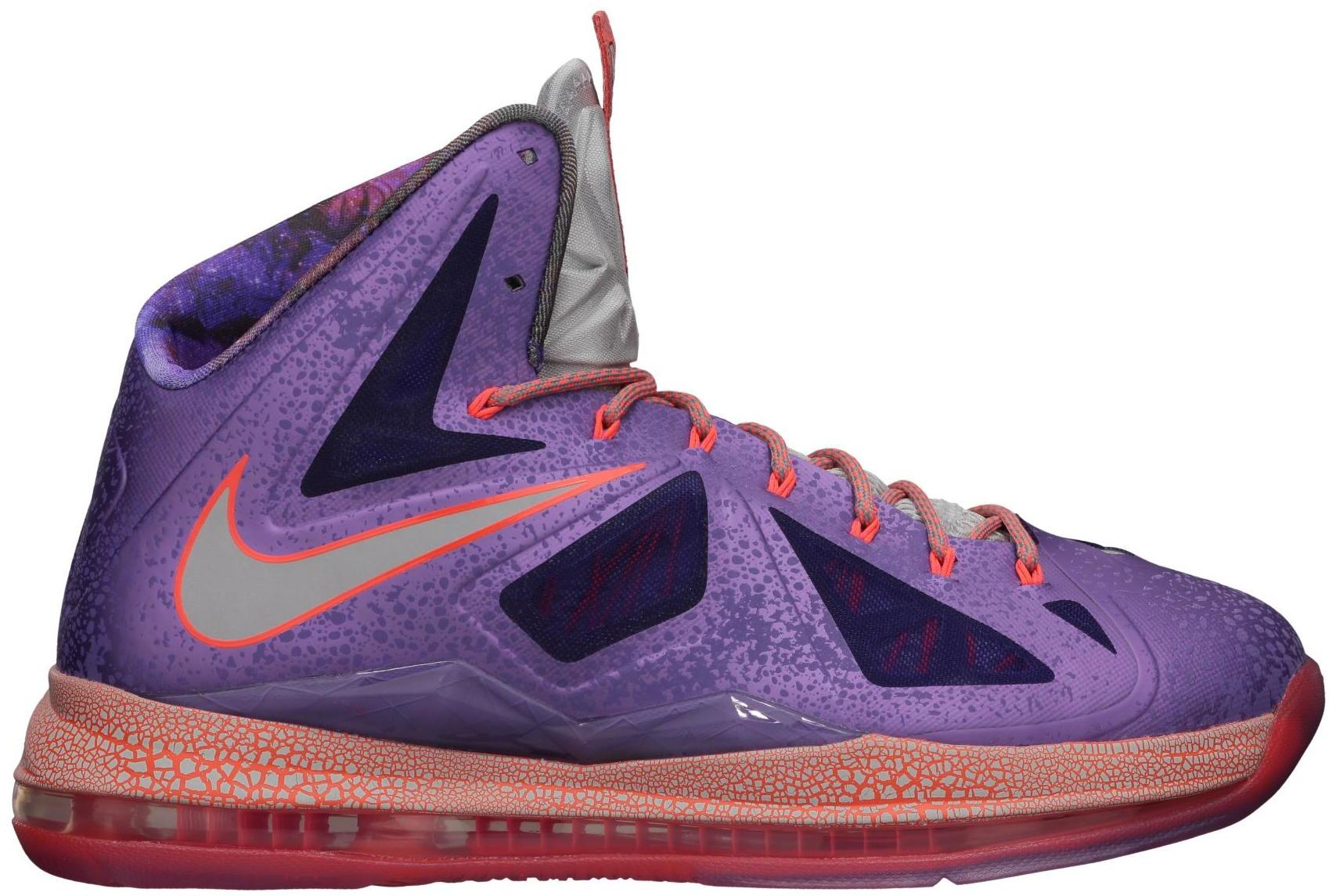 authentic lebron x shoes for sale
