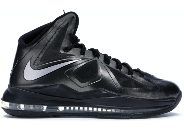 Buy Nike LeBron 10 Shoes   Deadstock Sneakers 0c2a32049