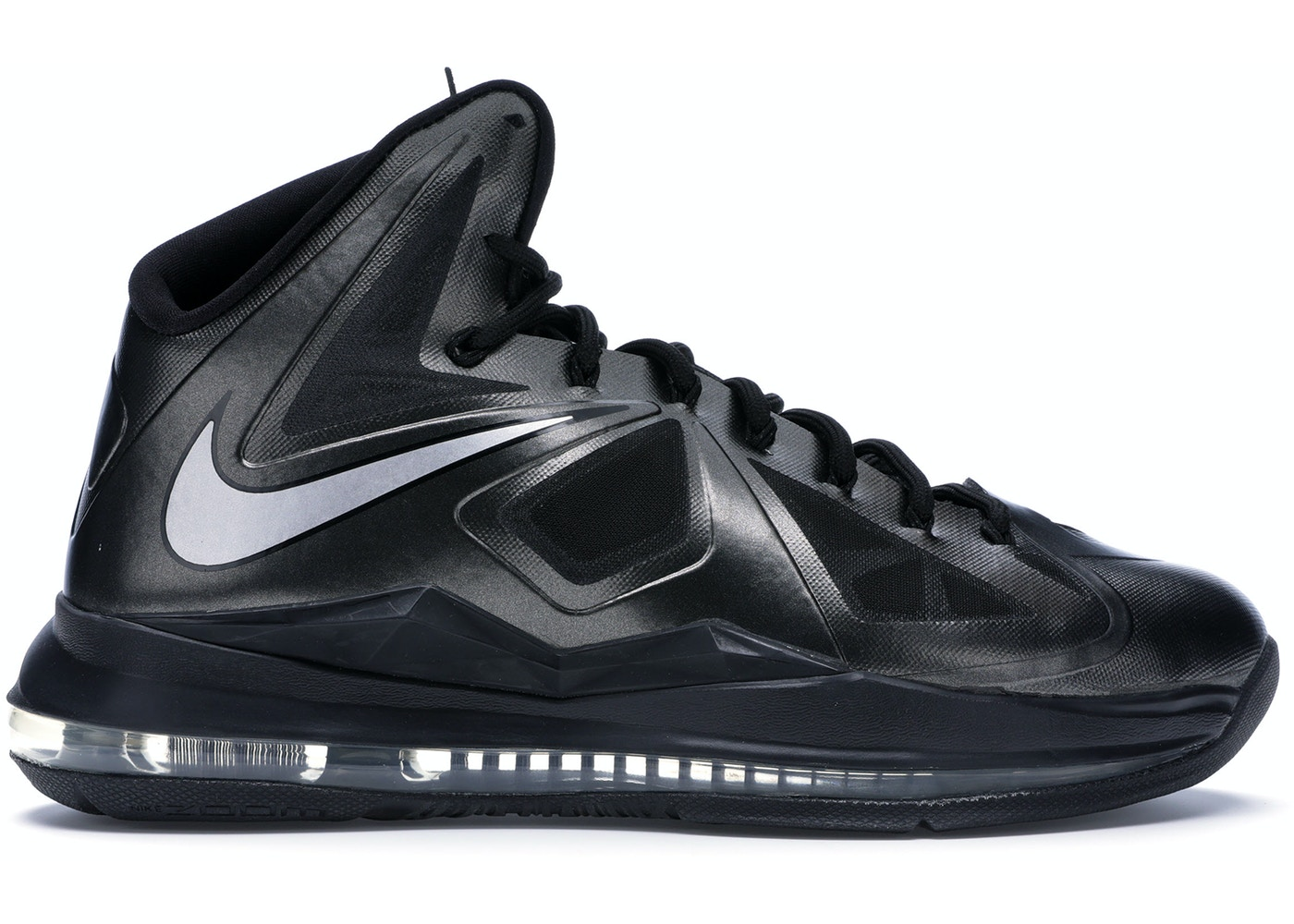 huge selection of 26c32 0bd55 LeBron X Carbon - 541100-001
