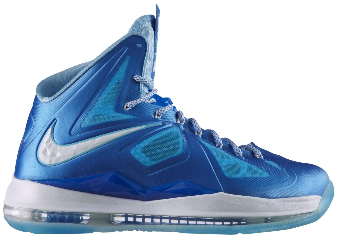 52bee183990 Nike LeBron 10 Shoes - Average Sale Price