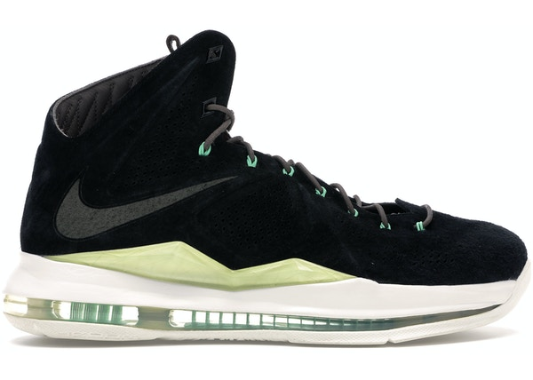 c97b6dbc997d Buy Nike LeBron 10 Shoes   Deadstock Sneakers