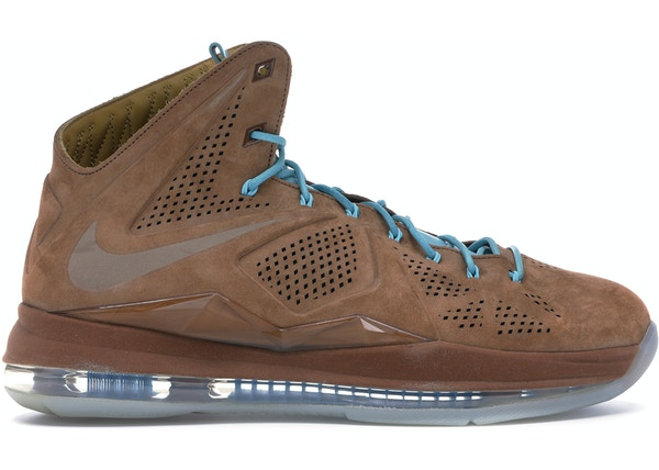brand new f0f8c afd72 Buy Nike LeBron 10 Shoes & Deadstock Sneakers