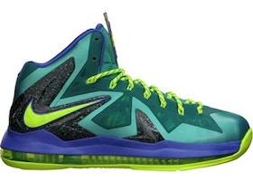 Nike LeBron 10 Shoes - Release Date 55d9eddca3