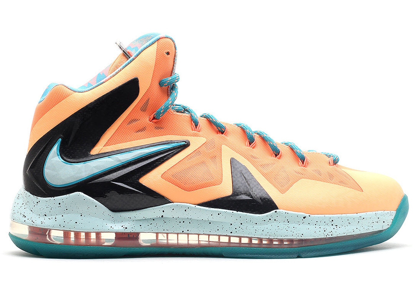 9026add043 Sell. or Ask. Size: 9.5. View All Bids. LeBron X Elite Peach Jam