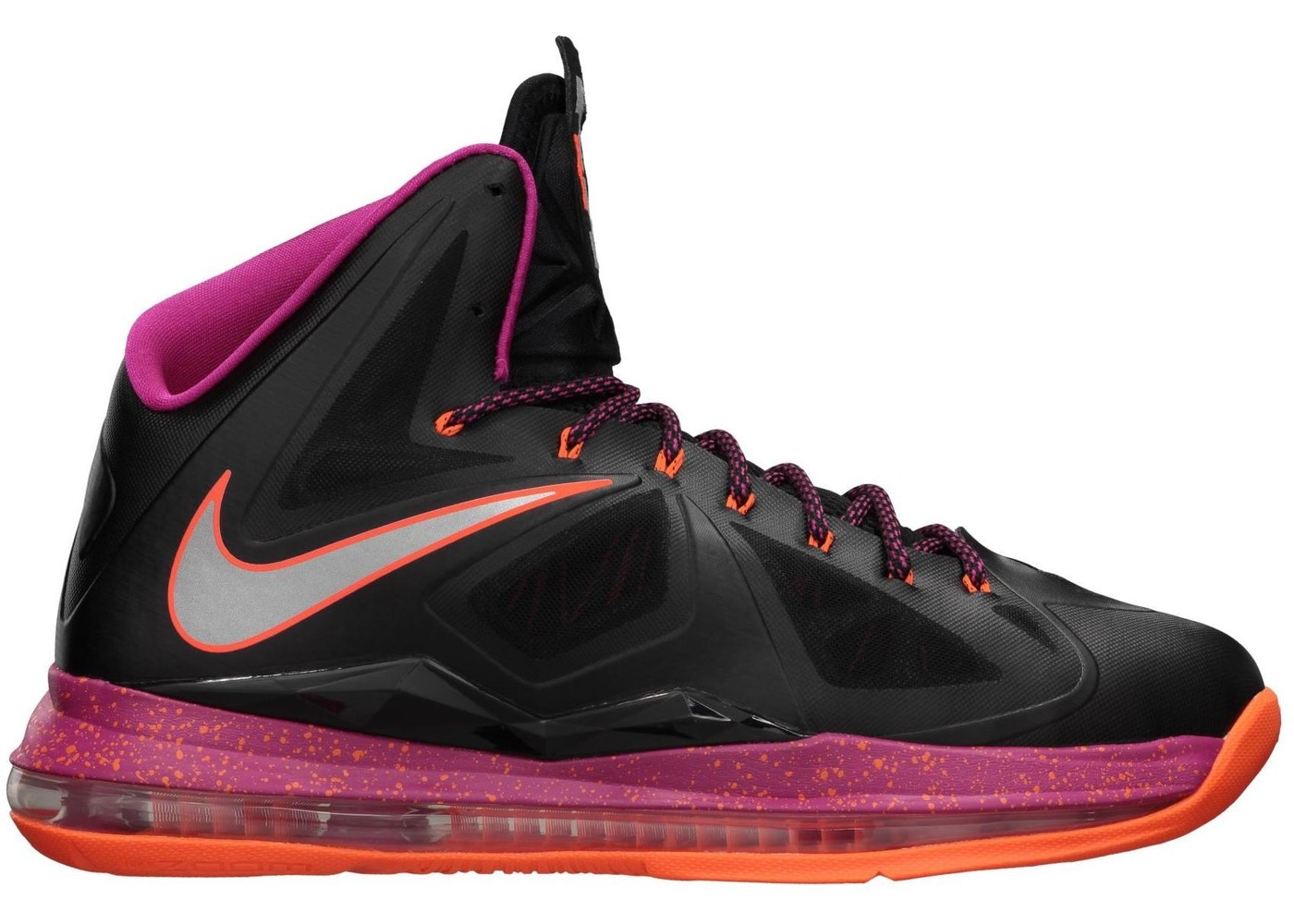 competitive price 6de3a 14e6b Buy Nike LeBron 10 Shoes   Deadstock Sneakers