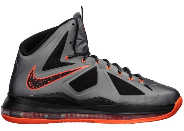 best service 198a8 0a465 Buy Nike LeBron 10 Shoes  Deadstock Sneakers