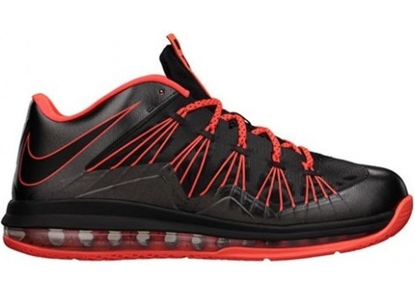 competitive price 658e9 c2009 Buy Nike LeBron 10 Shoes   Deadstock Sneakers