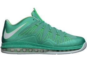sneakers for cheap 1b4da 145a0 LeBron X Low Easter - 579765-300