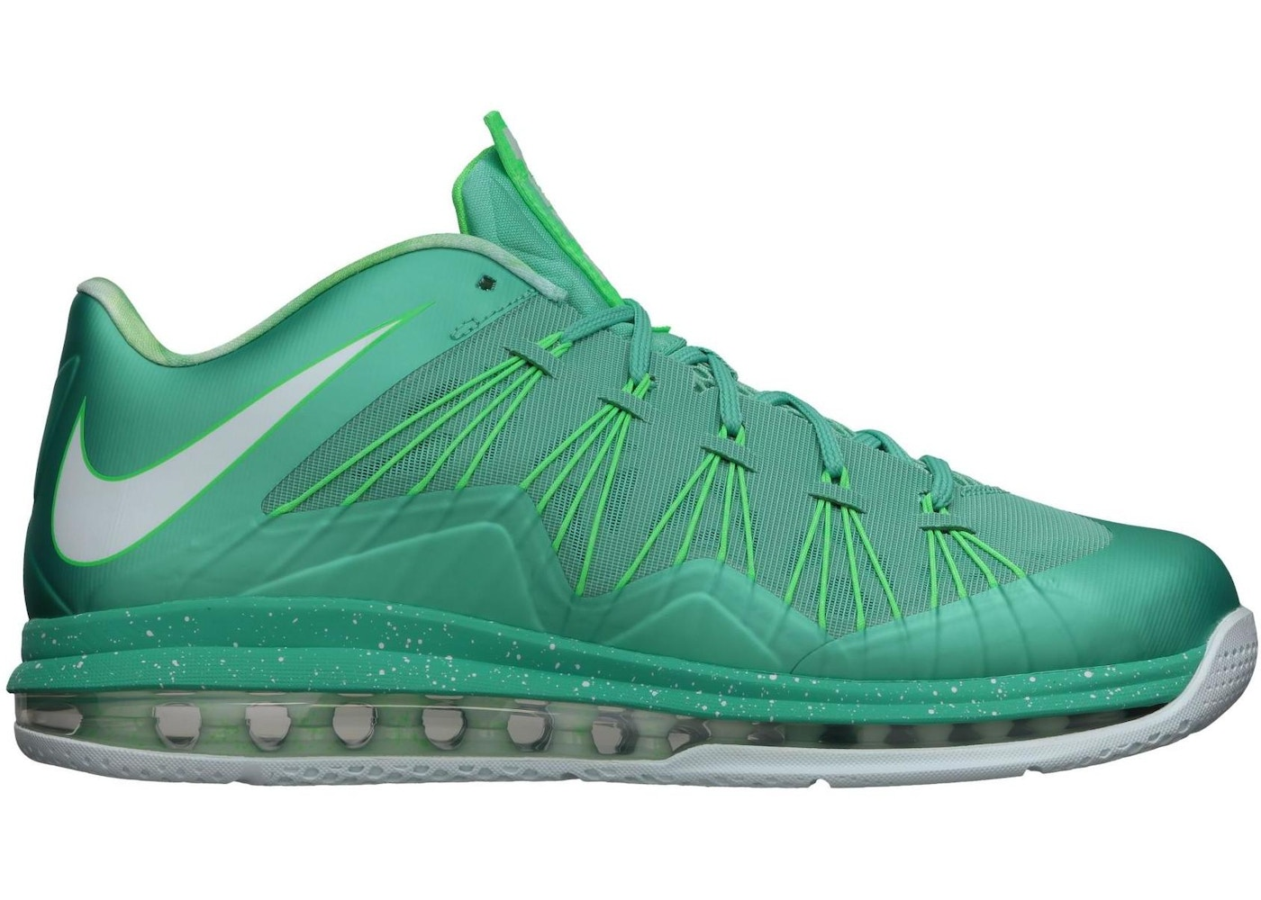 timeless design 199c8 07496 LeBron X Low Easter