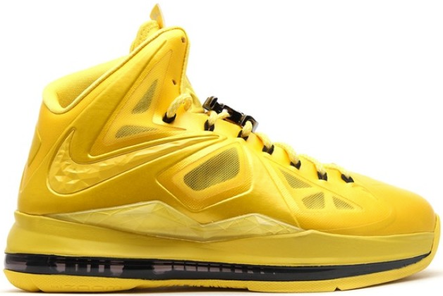 LeBron X Must Be The Honey