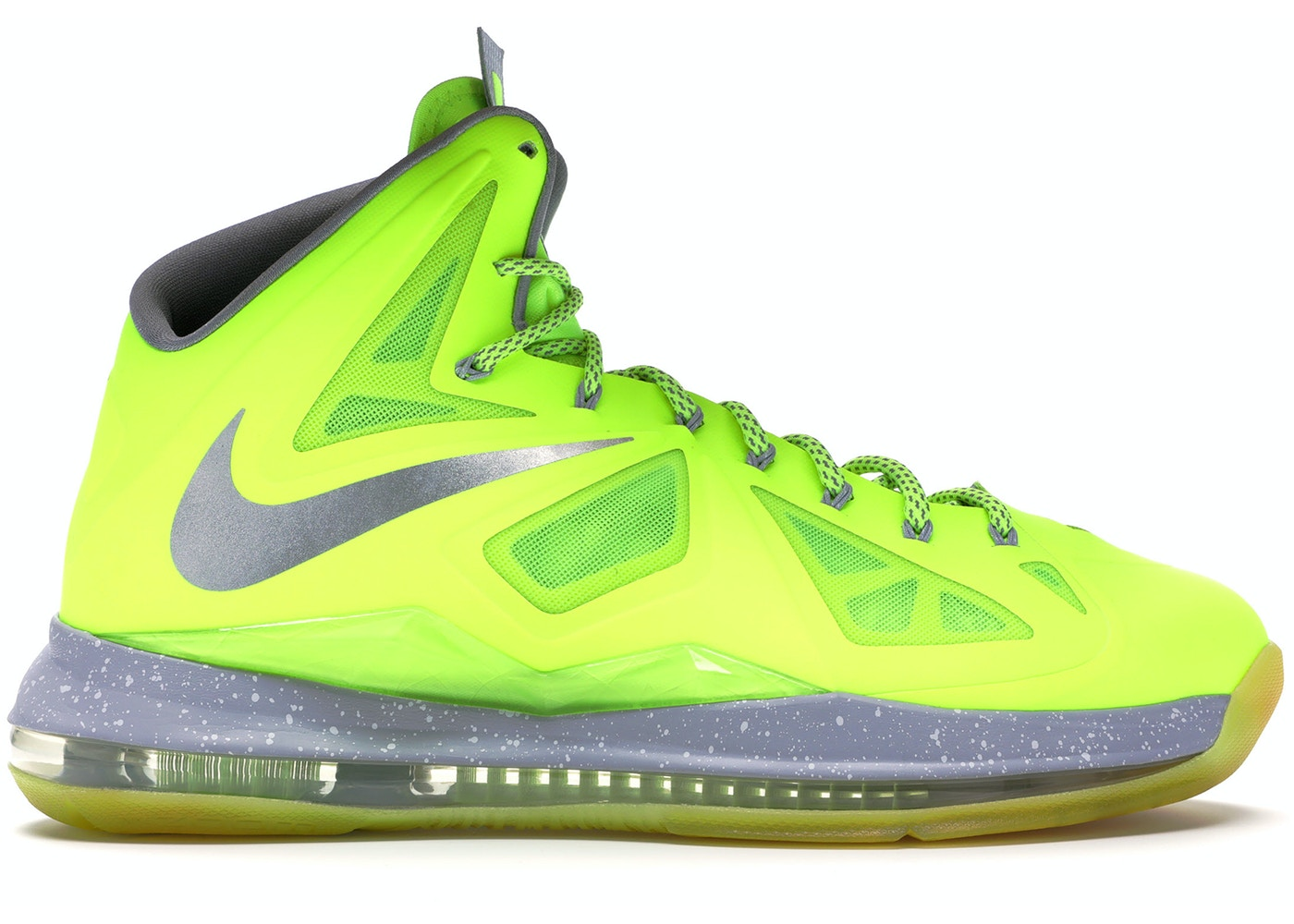 fe721fd95e4 Nike LeBron 10 Shoes - Price Premium