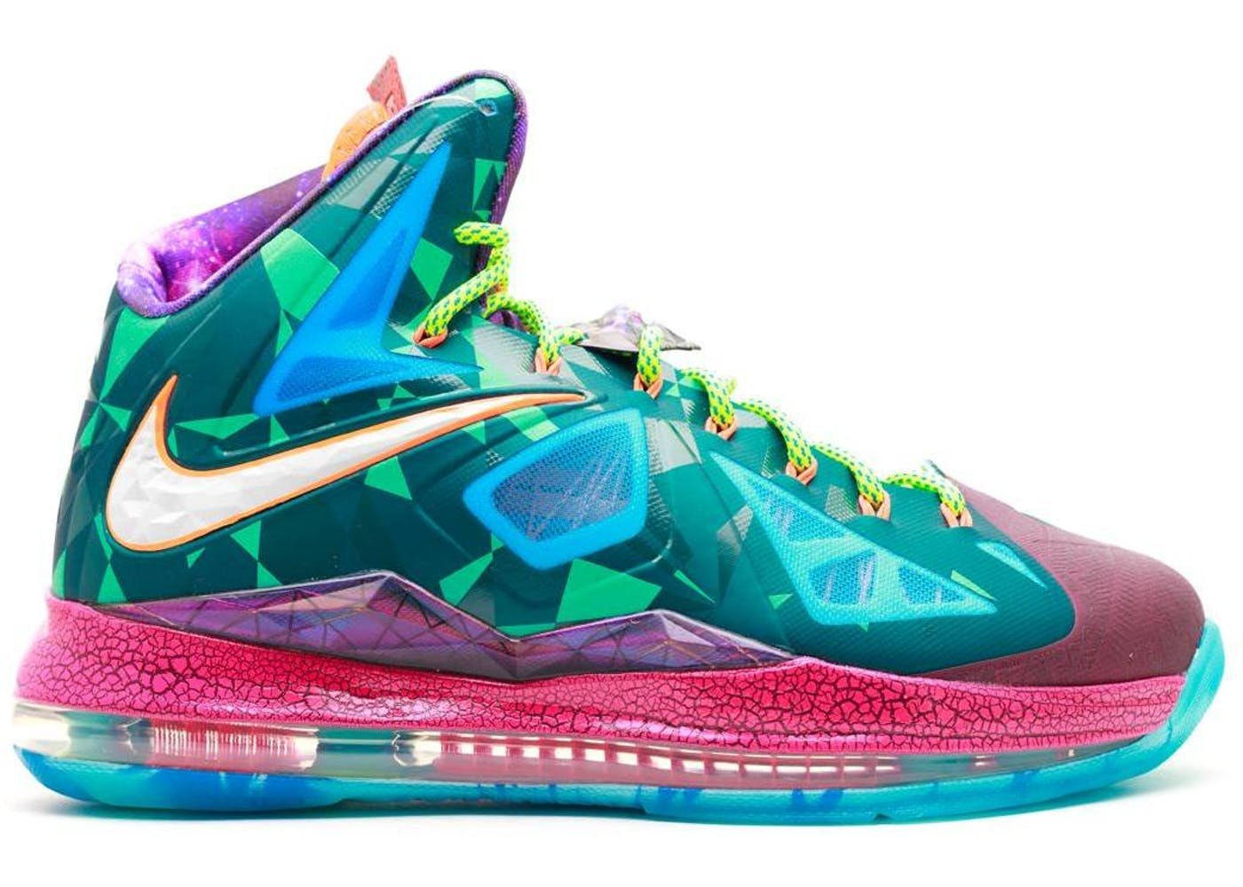 Lebron X Mvp Shoes For Sale