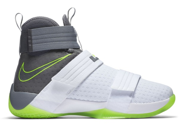 quality design 16288 61712 Nike LeBron Zoom Soldier Shoes - Volatility