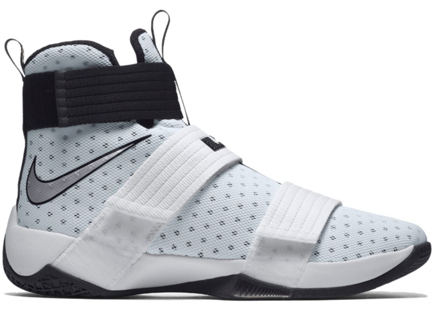 Nike LeBron Zoom Soldier Shoes - New Highest Bids 76beef997
