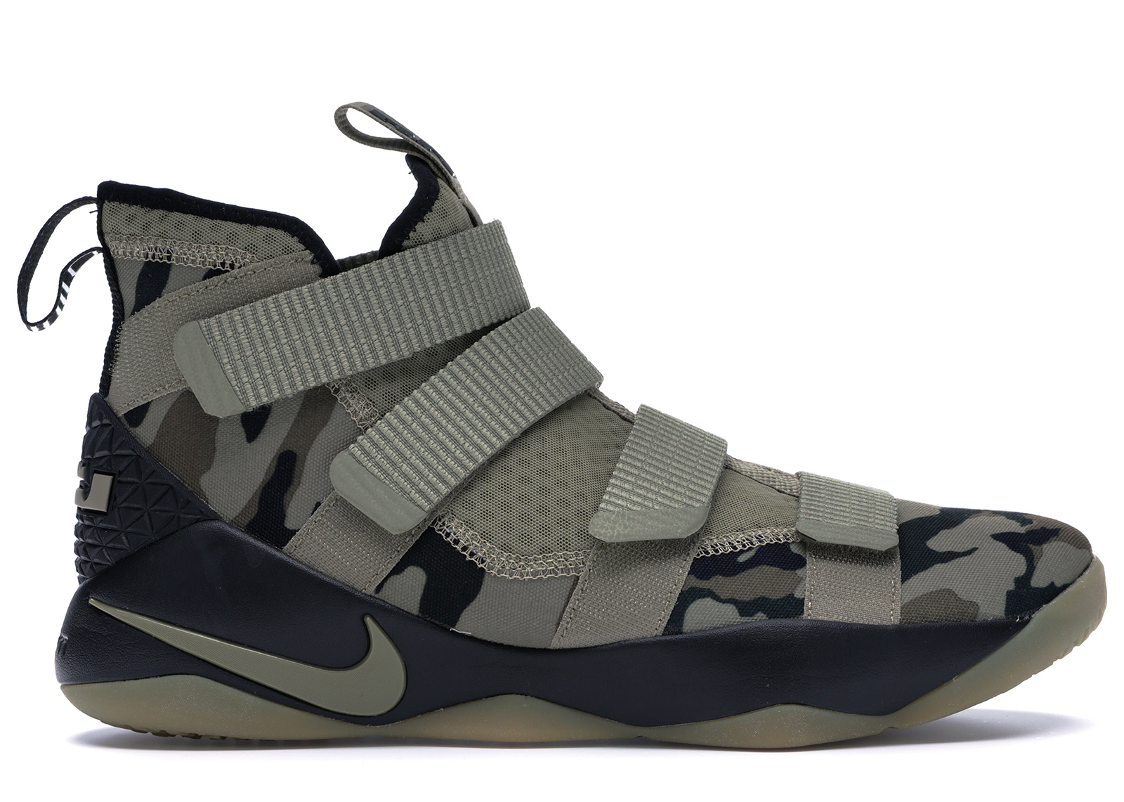 Nike LeBron Zoom Soldier 11 Camo