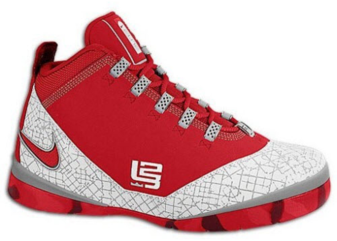 7283a406c28410 Sell. or Ask. Size --. View All Bids. Zoom Soldier II Team Bank Red White