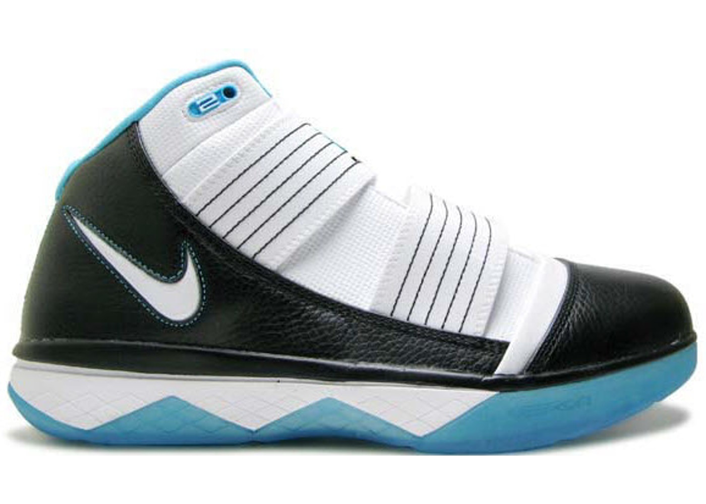 511ed939de9 Sell. or Ask. Size  10.5. View All Bids. Zoom Soldier III Black Aqua