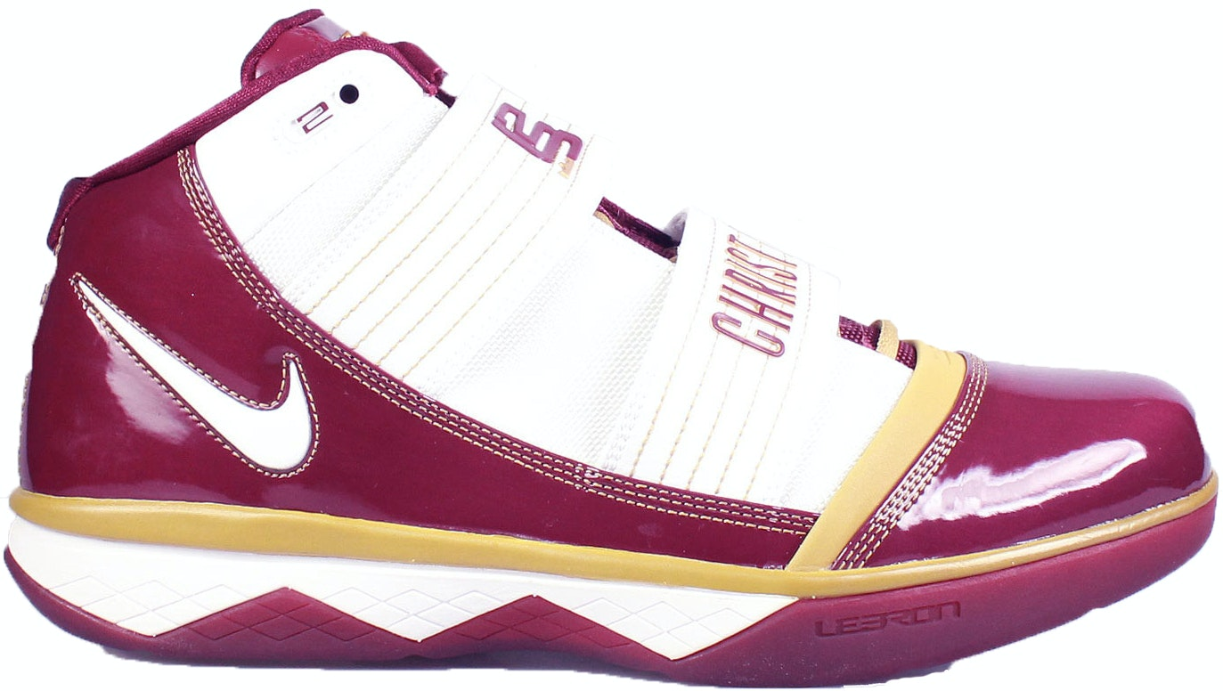 lebron zoom soldier 3. zoom soldier iii christ the king home lebron 3