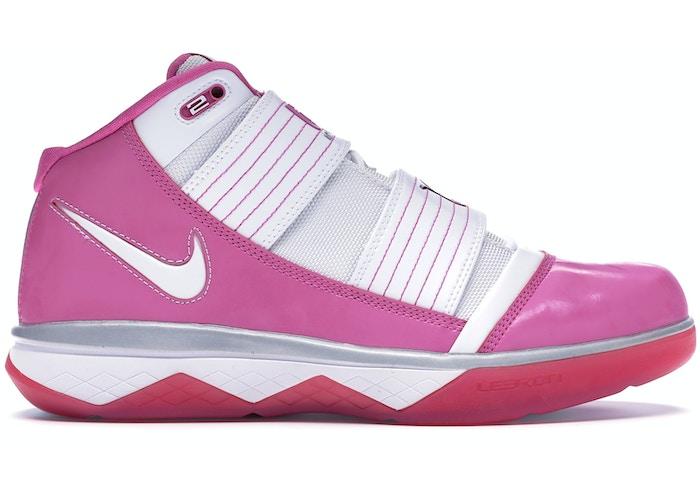 Zoom Soldier III Think Pink (W)