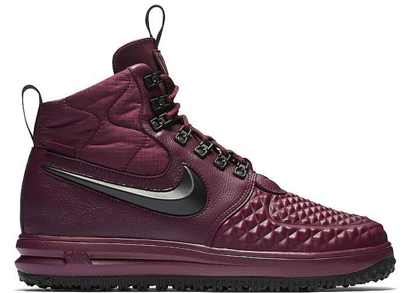 sneakers for cheap b1a4c cc005 Nike Lf1 Duckboot 17 BordeauxBlack