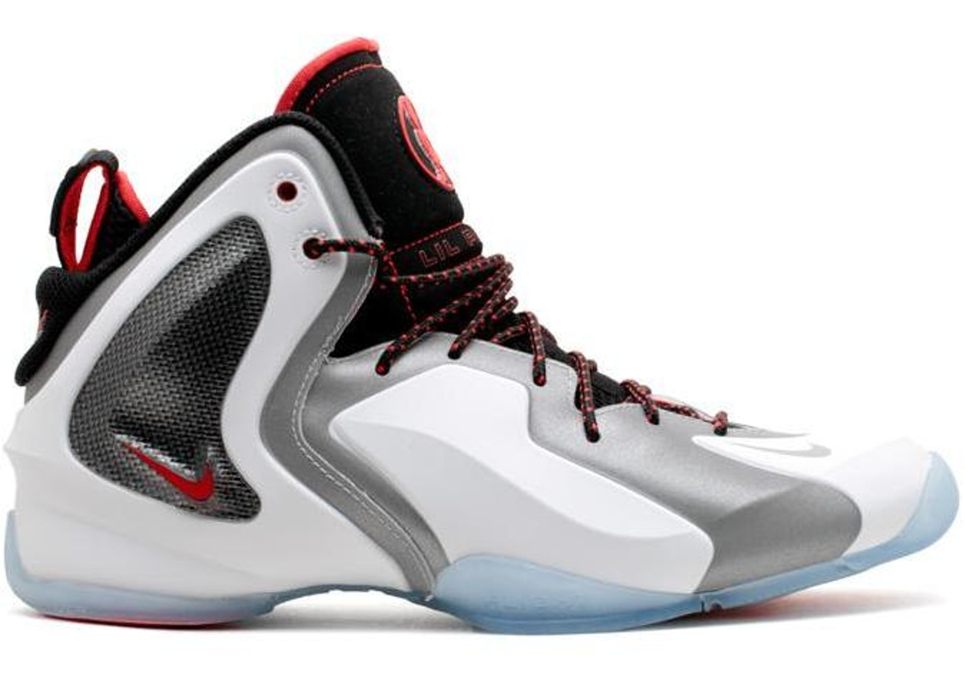 4a655fa0c2ed4 HypeAnalyzer · Lil Penny Posite Chilling Red