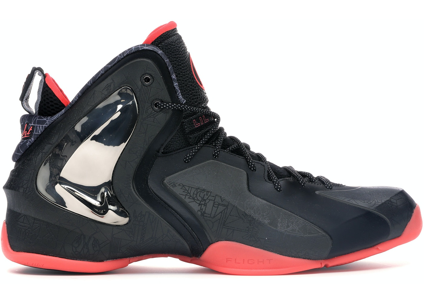 check out de35f d1925 Nike Basketball Penny Shoes - Release Date