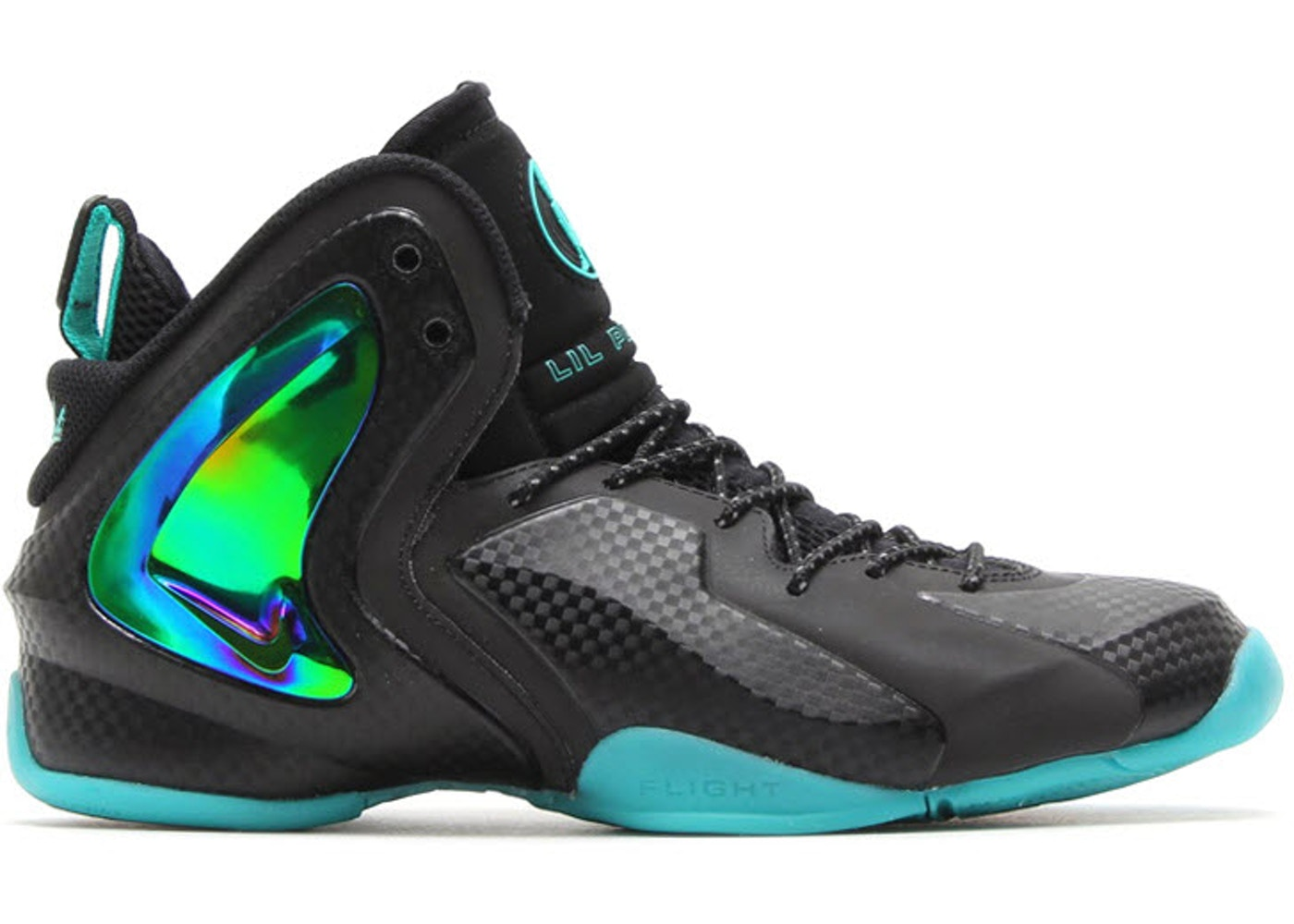 50e16b0b49f31 Nike Basketball Penny Shoes - Average Sale Price