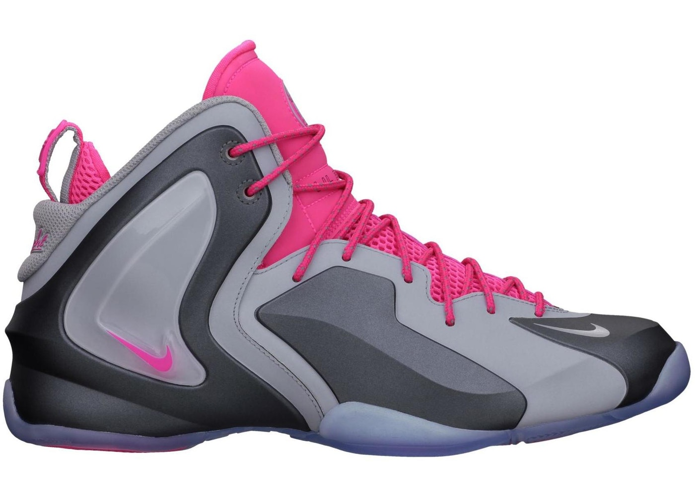 sports shoes 53ef6 e6426 Lil Penny Posite Hyper Pink