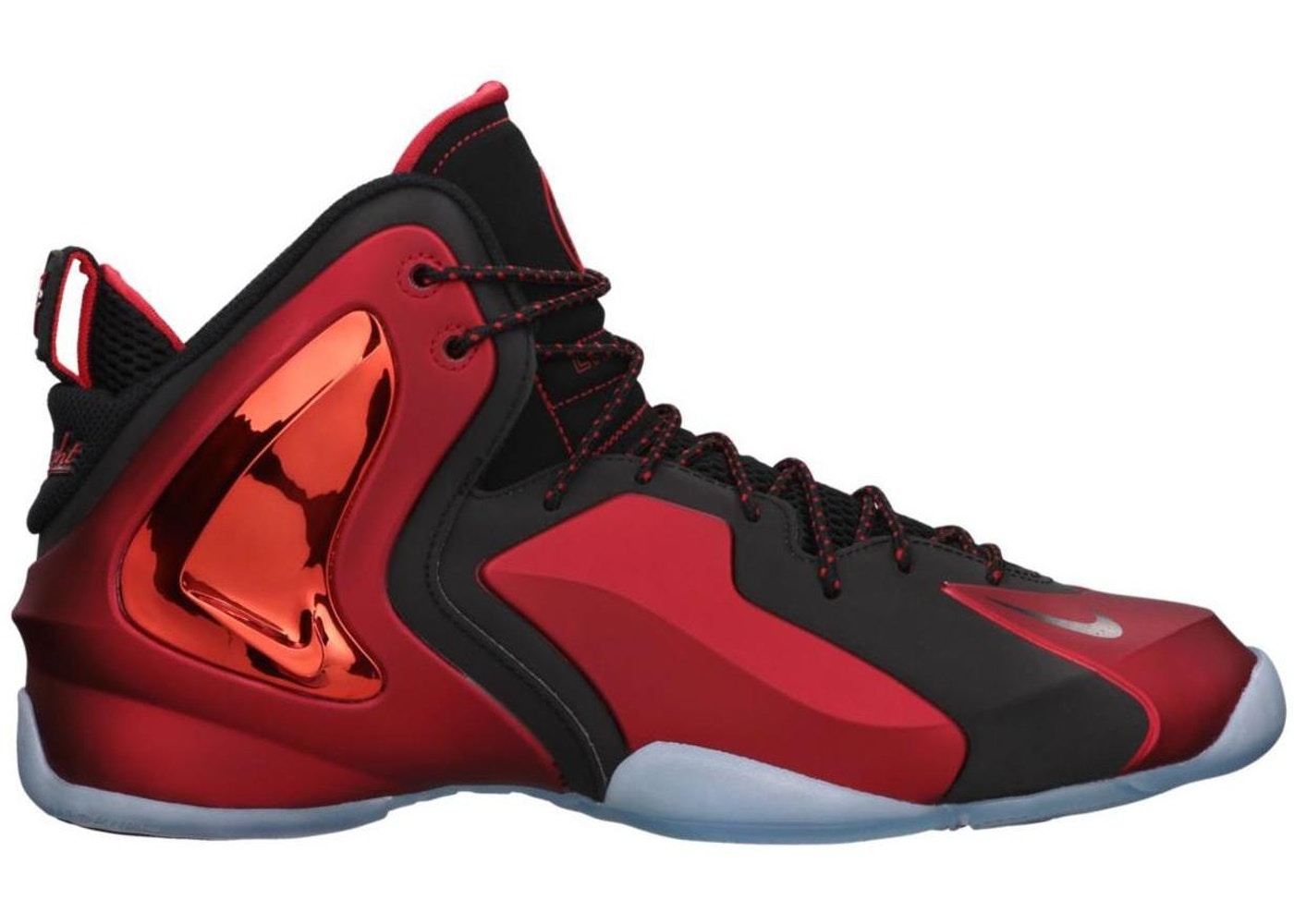6d4d82cab2 Sell. or Ask. Size: 12. View All Bids. Lil Penny Posite University Red