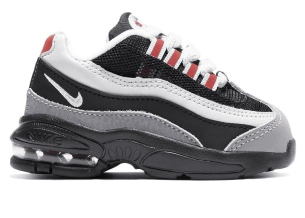 Nike Little Air Max 95 Grey (TD