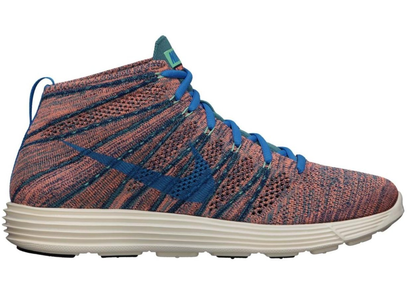 factory price 6667c 0b59a Sell. or Ask. Size --. View All Bids. Nike Lunar Flyknit Chukka Brave Blue