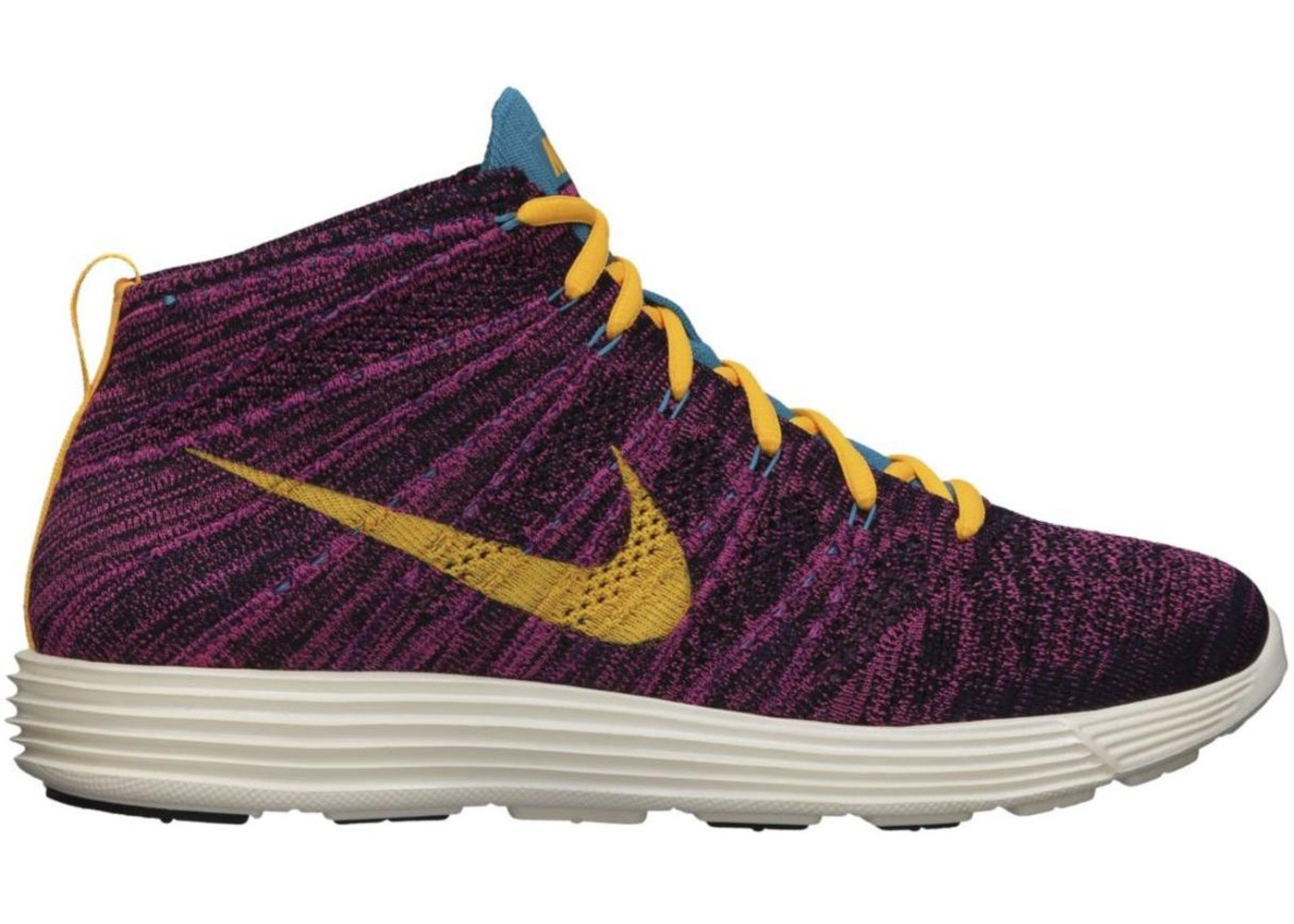 13db0a5fdf2c Sell. or Ask. Size  11. View All Bids. Nike Lunar Flyknit Chukka ...