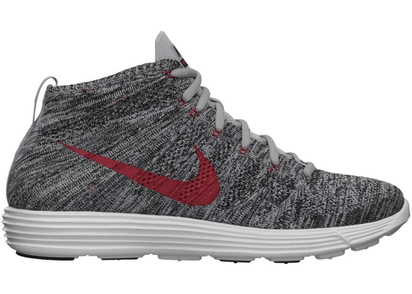 info for 9f144 a5dfa Sell. or Ask. Size: 10.5. View All Bids. Nike Lunar Flyknit Chukka Wolf  Grey Red