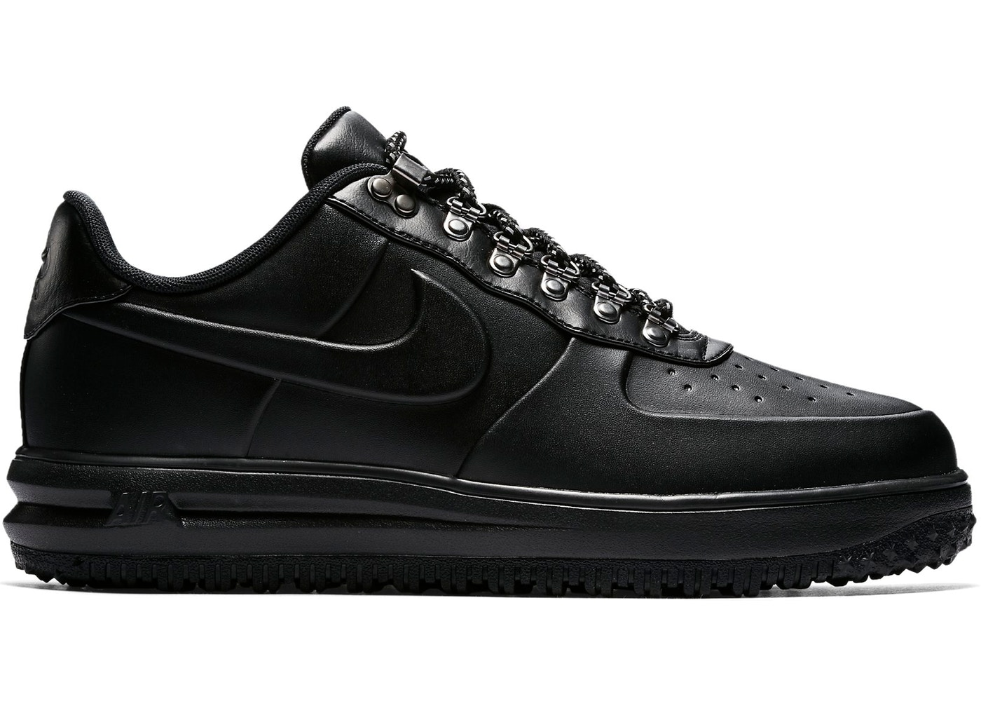 e25b25d69ef Sell. or Ask. Size  11. View All Bids. Nike Lunar Force 1 Duckboot Low Black