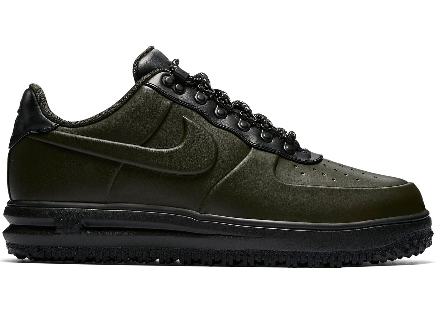 7fe994fc32c6d5 Sell. or Ask. Size  11. View All Bids. Nike Lunar Force 1 Duckboot Low  Sequoia
