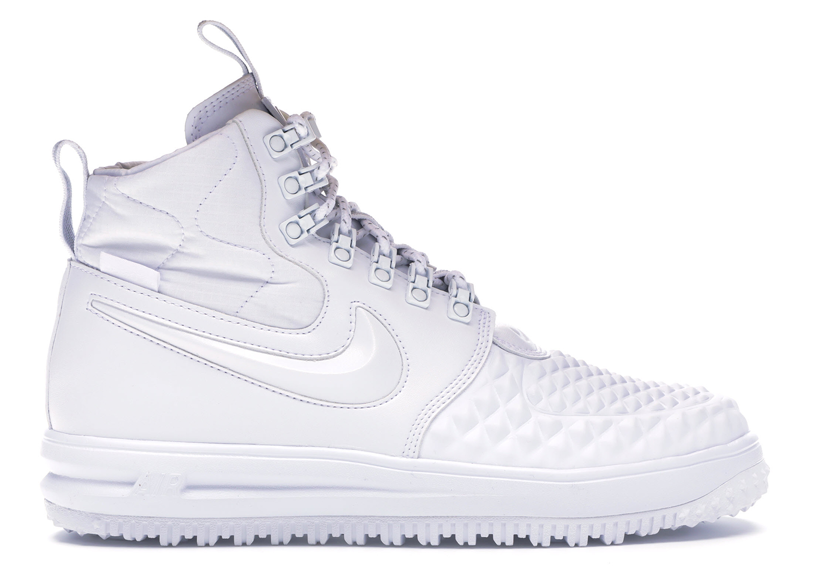 Force Winter Lunar Nike 1 White Duckboot R34jq5AL