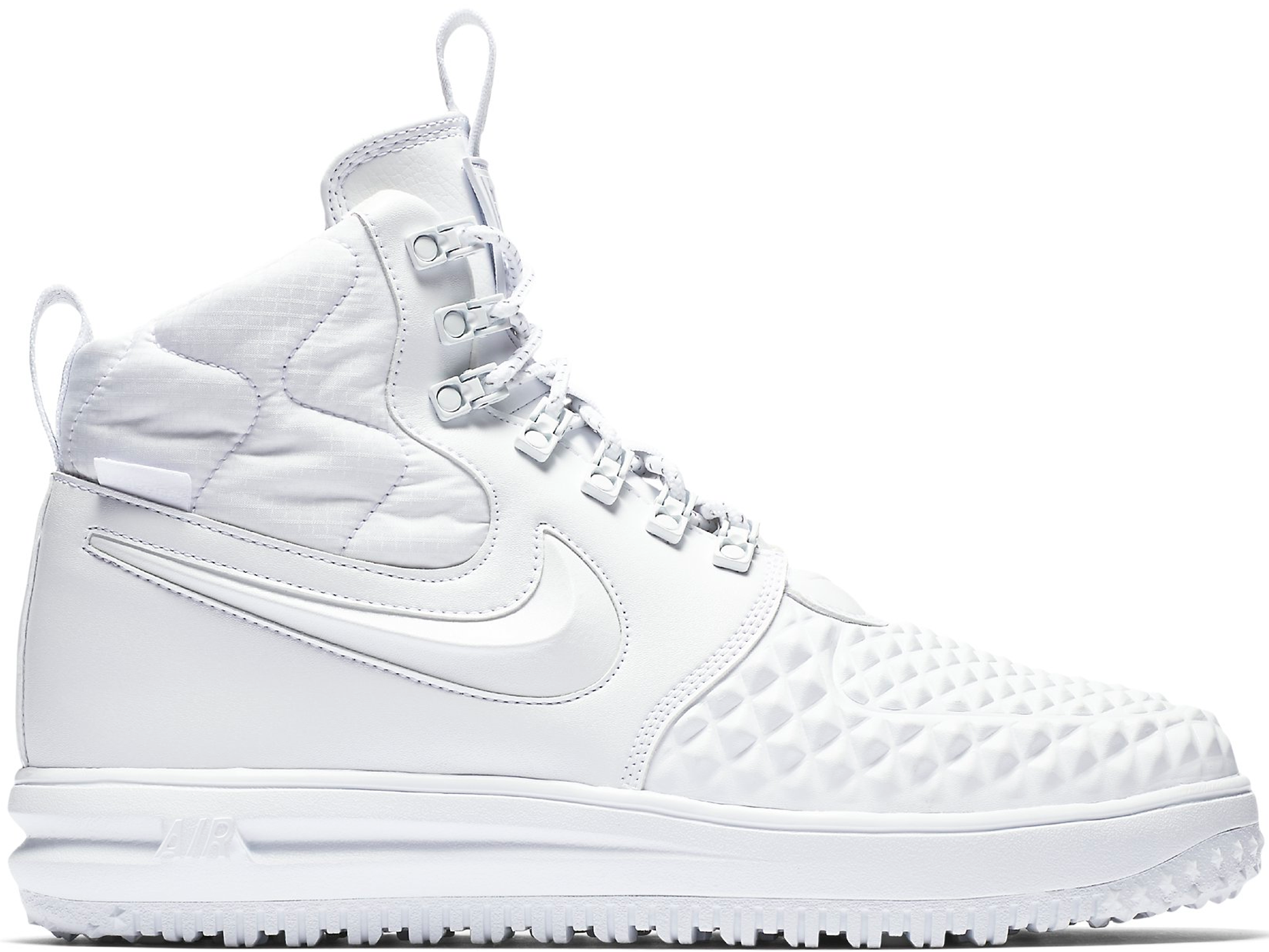 outlet store ee504 0317a ... wholesale nike lunar force 1 duckboot winter white aa1123 100 b27d0  5c334